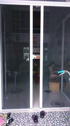 Nhà chị Nhân 370 Nguyễn Tự Tân